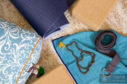 Yoga Props: What Do You Need to Do Yoga?