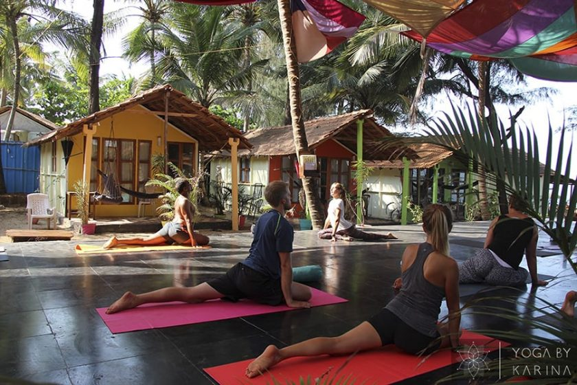 Introduction to Yoga: What Is Yoga?