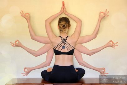 Yoga Philosophy: The Eight Limbs of Yoga