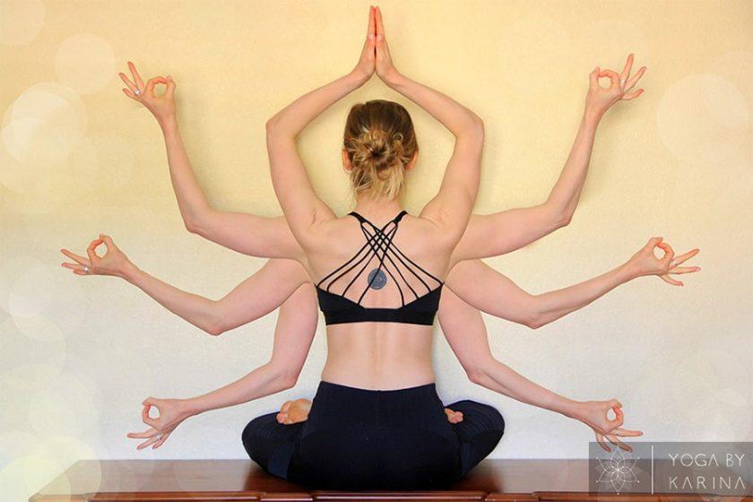 Yoga Philosophy: The Eight Limbs of Yoga