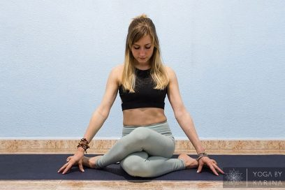How to Start and Maintain a Home Yoga Practice