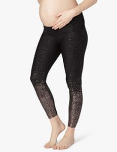 christmas gift prenatal yoga pants