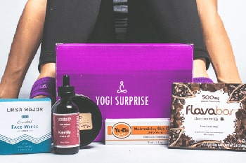 christmas gift yogabox