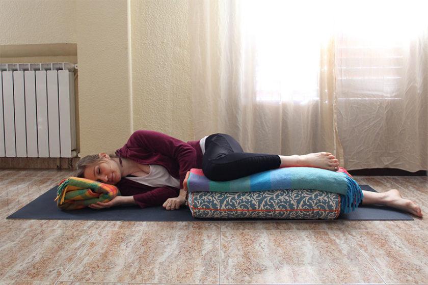 Savasana during Pregnancy: 4 Ways to Safely Modify It